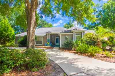 Orange Beach Single Family Home For Sale: 5000 Bay Drive