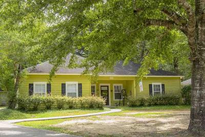 Foley Single Family Home For Sale: 7894 Riverwood Drive