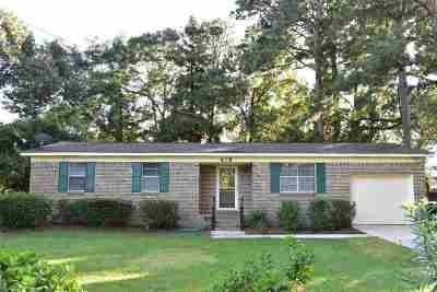 Fairhope Single Family Home For Sale: 418 Volanta Avenue