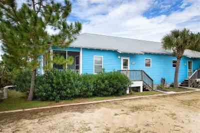 Gulf Shores Single Family Home For Sale: 5781 State Highway 180 #4013
