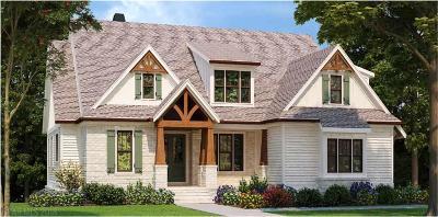 Fairhope Single Family Home For Sale: 21701 Veranda Blvd