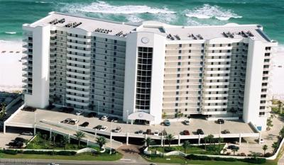 Orange Beach Condo/Townhouse For Sale: 26200 S Perdido Beach Blvd #1108