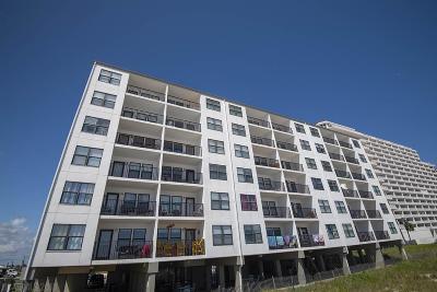 Gulf Shores Condo/Townhouse For Sale: 427 E Beach Blvd #661