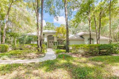 Fairhope Single Family Home For Sale: 17460 County Road 33