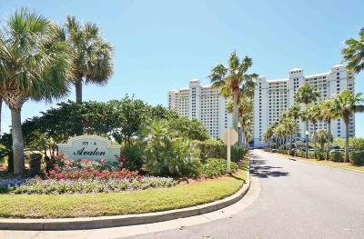 Gulf Shores Condo/Townhouse For Sale: 375 Beach Club Trail #A 906