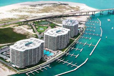 Orange Beach Condo/Townhouse For Sale: 28107 Perdido Beach Blvd #D 407