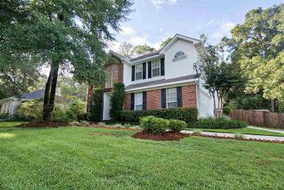 daphne Single Family Home For Sale: 7750 Charleston Oaks Drive