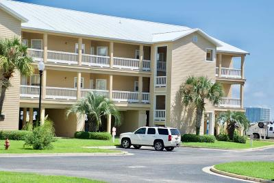 Orange Beach Condo/Townhouse For Sale: 4532 Walker Key Blvd #F8