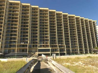 Orange Beach Condo/Townhouse For Sale: 26802 Perdido Beach Blvd #1112