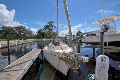 Orange Beach Residential Lots & Land For Sale: 4688 Walker Av