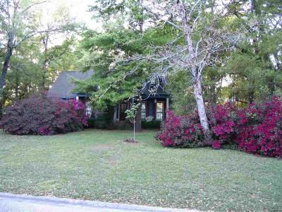 Spanish Fort Single Family Home For Sale: 35215 W Blakeley Oaks Drive