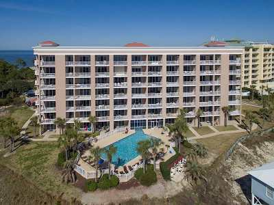 Bon Secour, Foley, Gulf Shores, Orange Beach, Perdido Key Condo/Townhouse For Sale: 1380 State Highway 180 #104