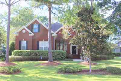 Spanish Fort Single Family Home For Sale: 30416 Middle Creek Circle