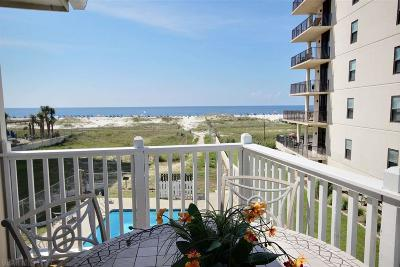 Orange Beach Condo/Townhouse For Sale: 27070 Perdido Beach Blvd #10