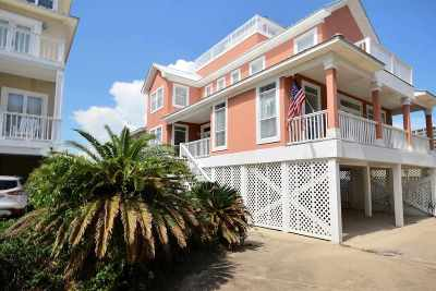 Orange Beach Single Family Home For Sale: 29299 Perdido Beach Blvd #12