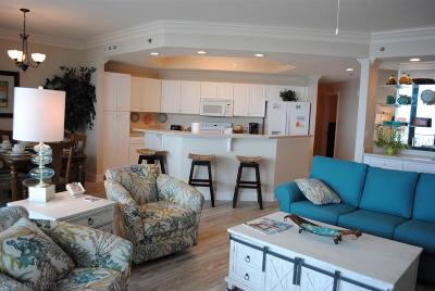 Orange Beach Condo/Townhouse For Sale: 27582 Canal Road #2708