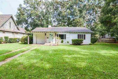 Fairhope Single Family Home For Sale: 759 Coleman Avenue