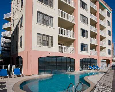 Orange Beach Condo/Townhouse For Sale: 23094 Perdido Beach Blvd #406