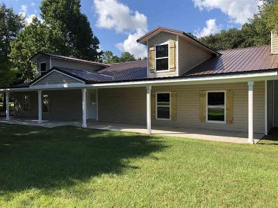 Foley Single Family Home For Sale: 19365 Keller Rd