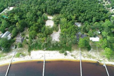 Orange Beach Residential Lots & Land For Sale: 28750 Canal Road