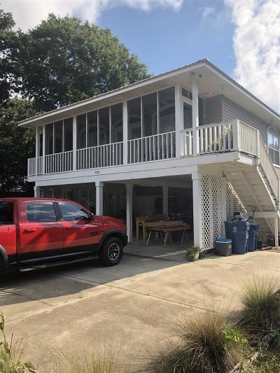 Orange Beach Single Family Home For Sale: 5282 Wolfhead Av