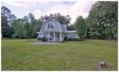 Gulf Shores, Orange Beach Single Family Home For Sale: 27280 E Beach Blvd