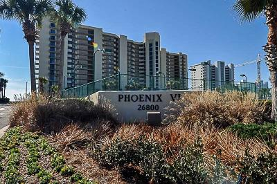 Orange Beach Condo/Townhouse For Sale: 26800 Perdido Beach Blvd #6-906