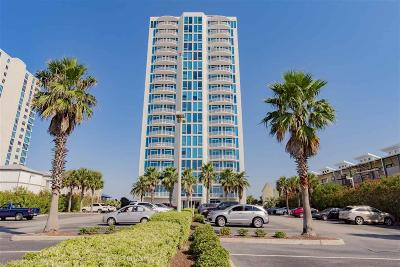 Gulf Shores Condo/Townhouse For Sale: 1920 W Beach Blvd #PH 1802