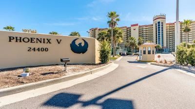 Orange Beach Condo/Townhouse For Sale: 24400 Perdido Beach Blvd #1213