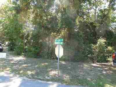 Orange Beach Residential Lots & Land For Sale: Bay La Launch Avenue