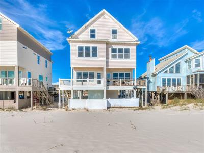 Gulf Shores Condo/Townhouse For Sale: 2412 Ponce De Leon Court #East