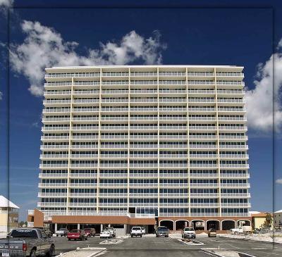 Gulf Shores Condo/Townhouse For Sale: 1524 W Beach Blvd #403
