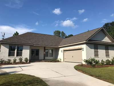 Fairhope Single Family Home For Sale: 11433 Warrie Creek Alley