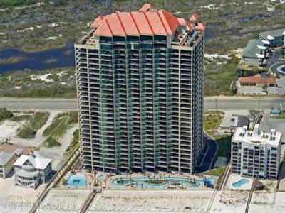Orange Beach Condo/Townhouse For Sale: 23972 Perdido Beach Blvd #809