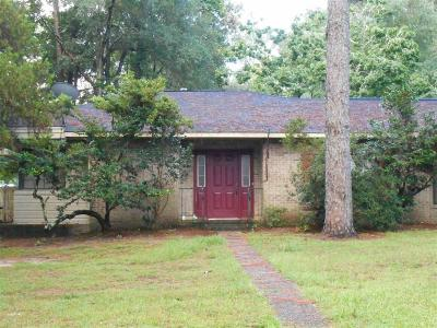 Fairhope Single Family Home For Sale: 210 Tensaw Avenue