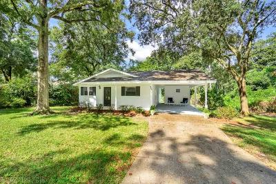 Fairhope Single Family Home For Sale: 466 Pomelo Street