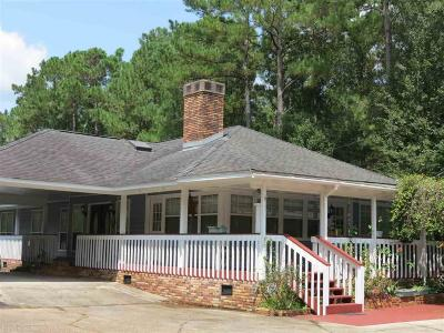 Mobile County Single Family Home For Sale: 8035 E Davenport Street