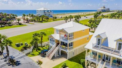 Orange Beach Single Family Home For Sale: 29299 Perdido Beach Blvd