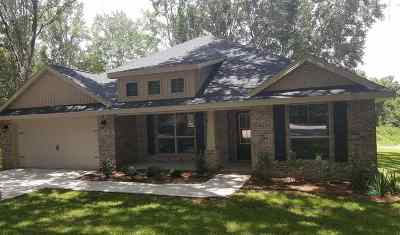 Foley Single Family Home For Sale: 13176 Vincent Court