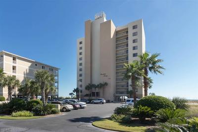 Orange Beach Condo/Townhouse For Sale: 28828 Perdido Beach Blvd #1001