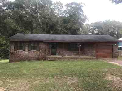 Fairhope Single Family Home For Sale: 19502 Liberty Rd