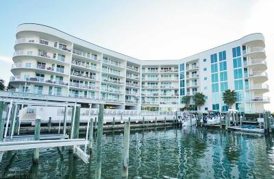 Condo/Townhouse For Sale: 27501 Perdido Beach Blvd #310