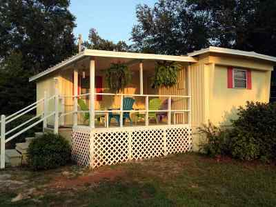 Orange Beach Single Family Home For Sale: 5638 Louisiana St