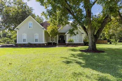 Fairhope Single Family Home For Sale: 8122 Old Orchard Place