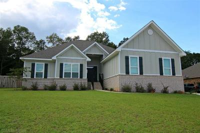 Daphne Single Family Home For Sale: 11760 Aspira Cir