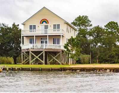 Fairhope AL Single Family Home For Sale: $519,000