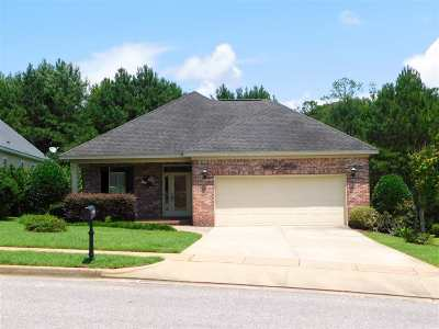 Spanish Fort Rental For Rent: 30156 Loblolly Circle