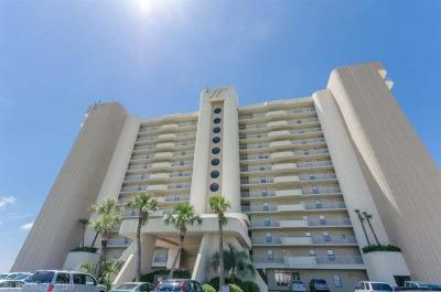 Orange Beach Condo/Townhouse For Sale: 25800 Perdido Beach Blvd #204