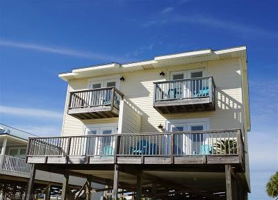 Gulf Shores Condo/Townhouse For Sale: 1268 W Beach Blvd