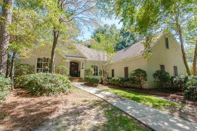 Fairhope Single Family Home For Sale: 143 Old Mill Road